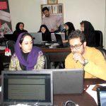 کارگاه تسلط بر ورد تهران-کارگاه ورد-ویراستاران