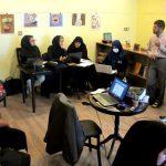 کارگاه تسلط بر ورد شیراز-کارگاه ورد-ویراستاران