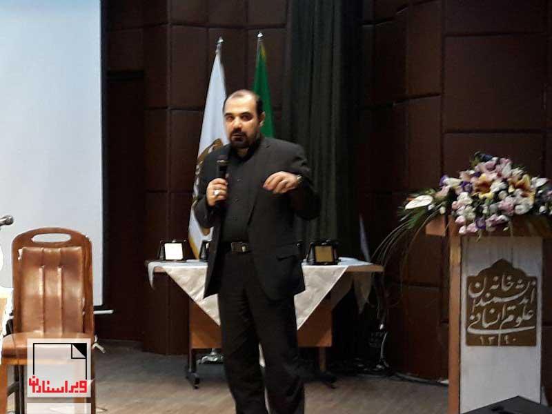 مهدی صالحی درهبیدی-زبانکاران-انجمن ویرایش و درستنویسی-ویراستاران