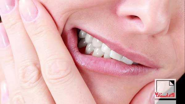 دندانقروچه-ویراسـتاران