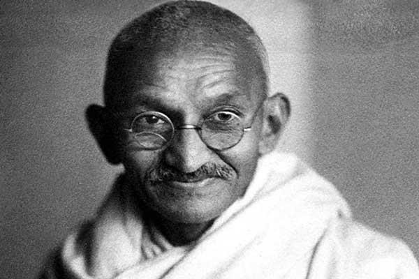 ماهاتما گاندی-ویراستاران