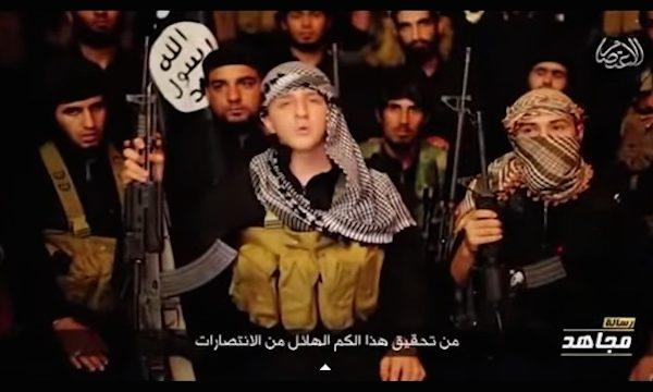 بیشترِ دانشآموختگان پیوسته به داعش، مهندسی و پزشکی خواندهاند، نه علومانسانی!-ویراستاران