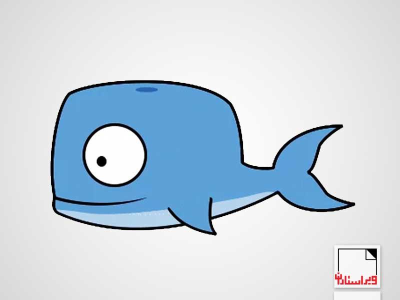 ما یک تشریح میکروسکوپیک از نهنگ داریم!-گاهنامهٔ ویراستار-ویراستاران-انتشارات فنی ایران