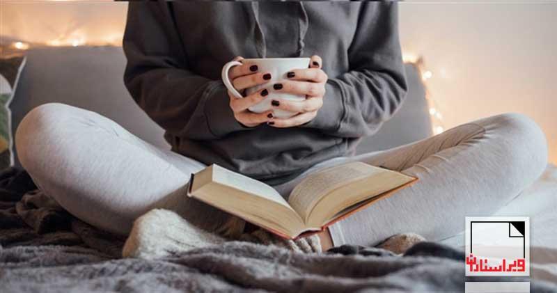 کتابخوانی-ویراستاران