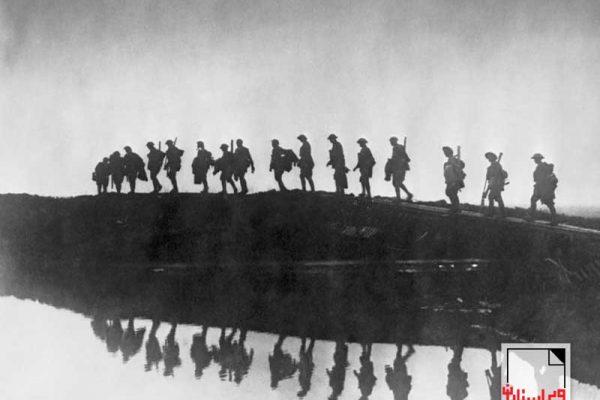 جنگ جهانی-ویراستاران