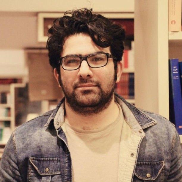 سروش عبدالحسینی-خوشنویسی با خودکار