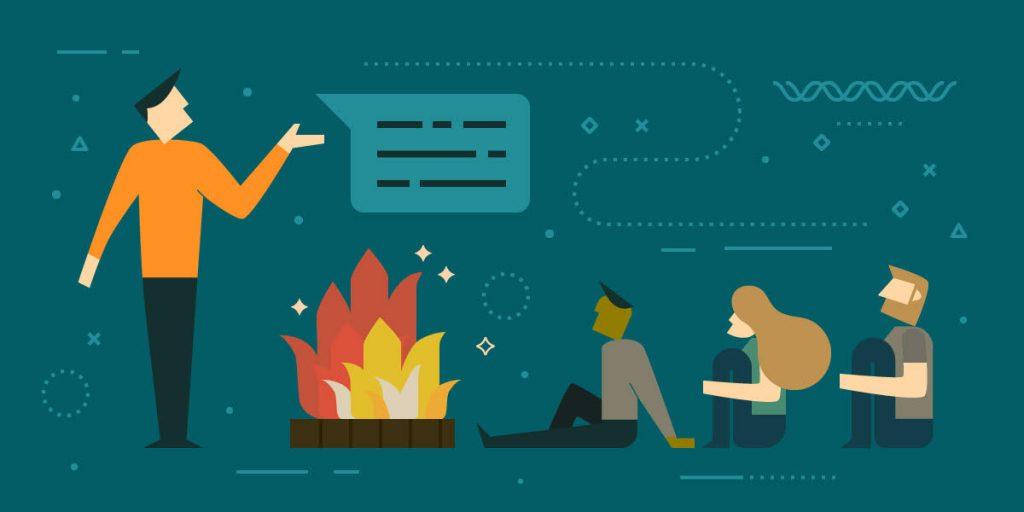 کارگاه آنلاین داستانپردازی-داستاننویسی-داستان-ویراستاران
