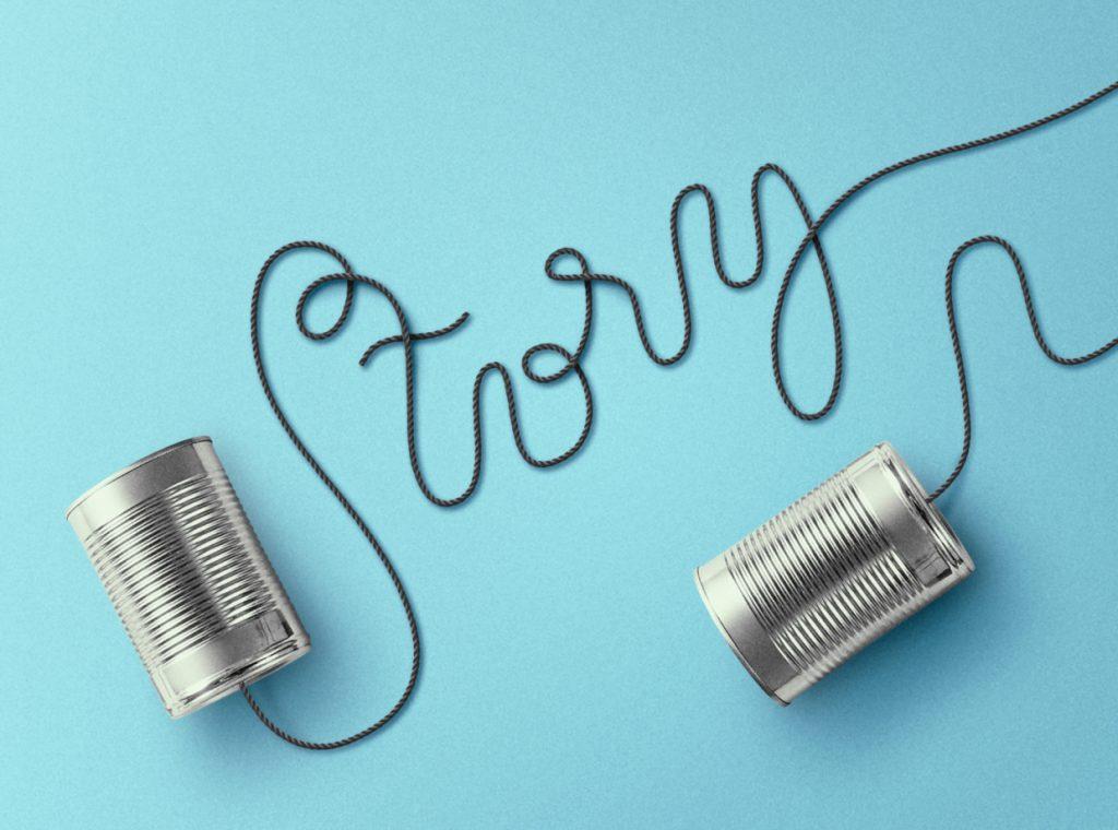 داستانپردازی-داستانگویی-پیام