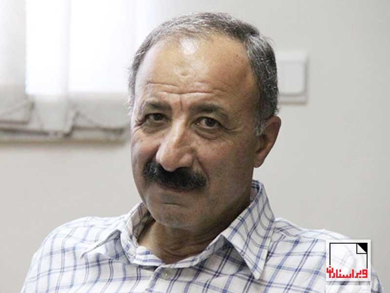 عبدالحسین آذرنگ - ویراستاران - بازاندیشی در مباحثی از نشر و ویرایش