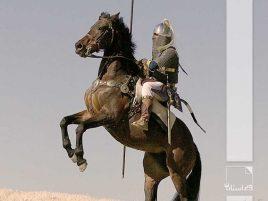 طلایه - طلیعه - ویراستاران - سرباز باستانی