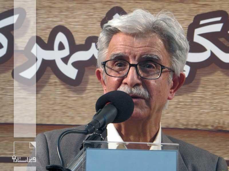 علی صلحجو - از گوشهوکنار ترجمه - ویراستاران