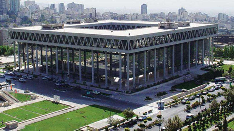 ساختمان شیشهای-ویرایش رسانهای-معاونت سیاسی صداوسیما