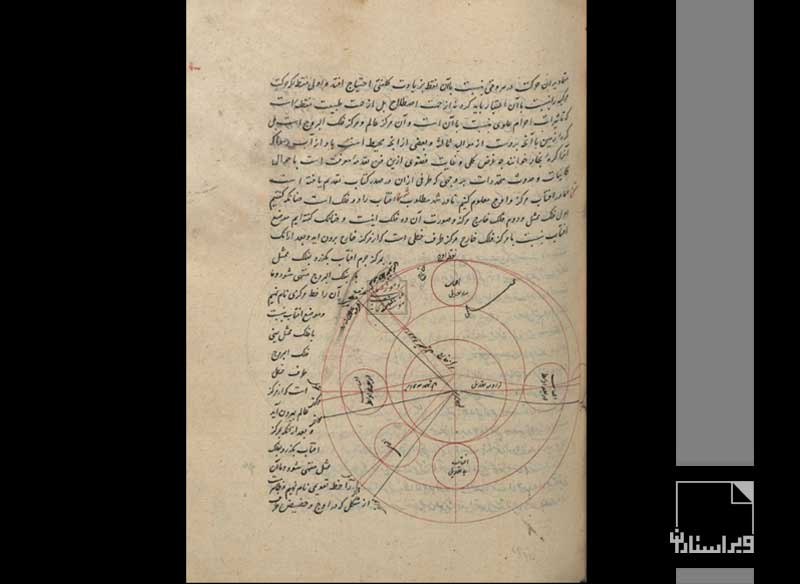 زیج ایلخانی-ویراستاران-زبان فارسی و تاریخ عم-